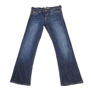 Kut From the Kloth Boot Cut High Rise Size 8